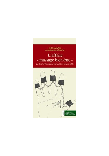 Affaire massage bien-être (L')