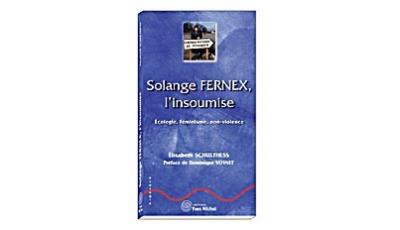 Solange Fernex, l'insoumise