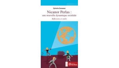 Nicanor Perlas : une nouvelle dynamique sociétale par Sylvette ESCAZAUX