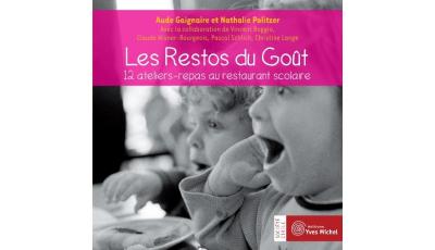 Restos du goût (Les) par Aude GAIGNAIRE, Nathalie POLITZER