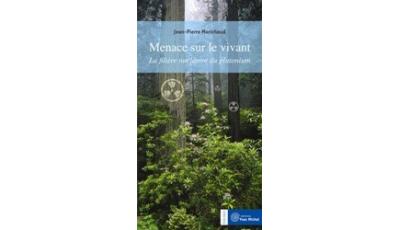 Menace sur le vivant par Jean-Pierre MORICHAUD