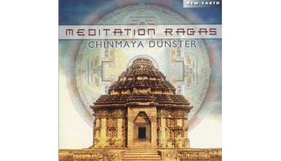 Meditation ragas par Chinmaya DUNSTER
