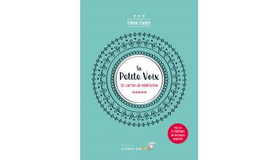 La Petite Voix : 52 cartes de méditation