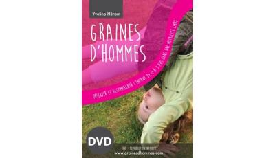 DVD Graines d'Hommes