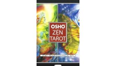 Tarot Zen / Osho Zen Tarot (coffret) par  OSHO