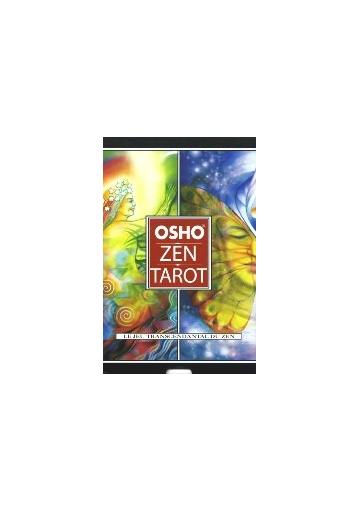 Tarot Zen / Osho Zen Tarot (coffret)