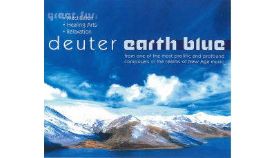 Earth blue par  DEUTER
