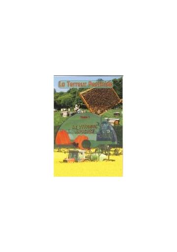 Titanic apicole,  Trilogie  (Le) (DVD)