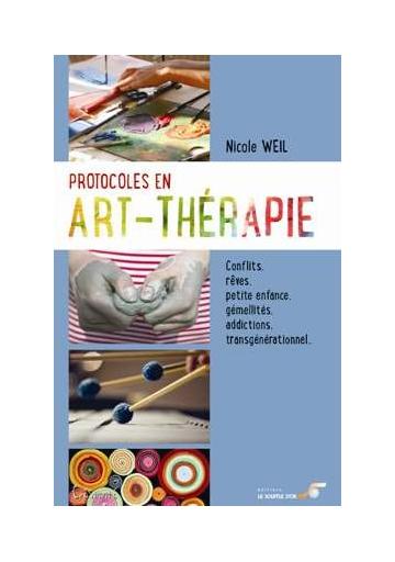 Protocoles en art-thérapie