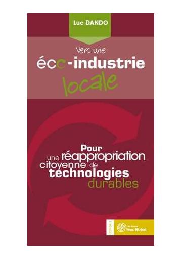 Vers une éco-industrie locale