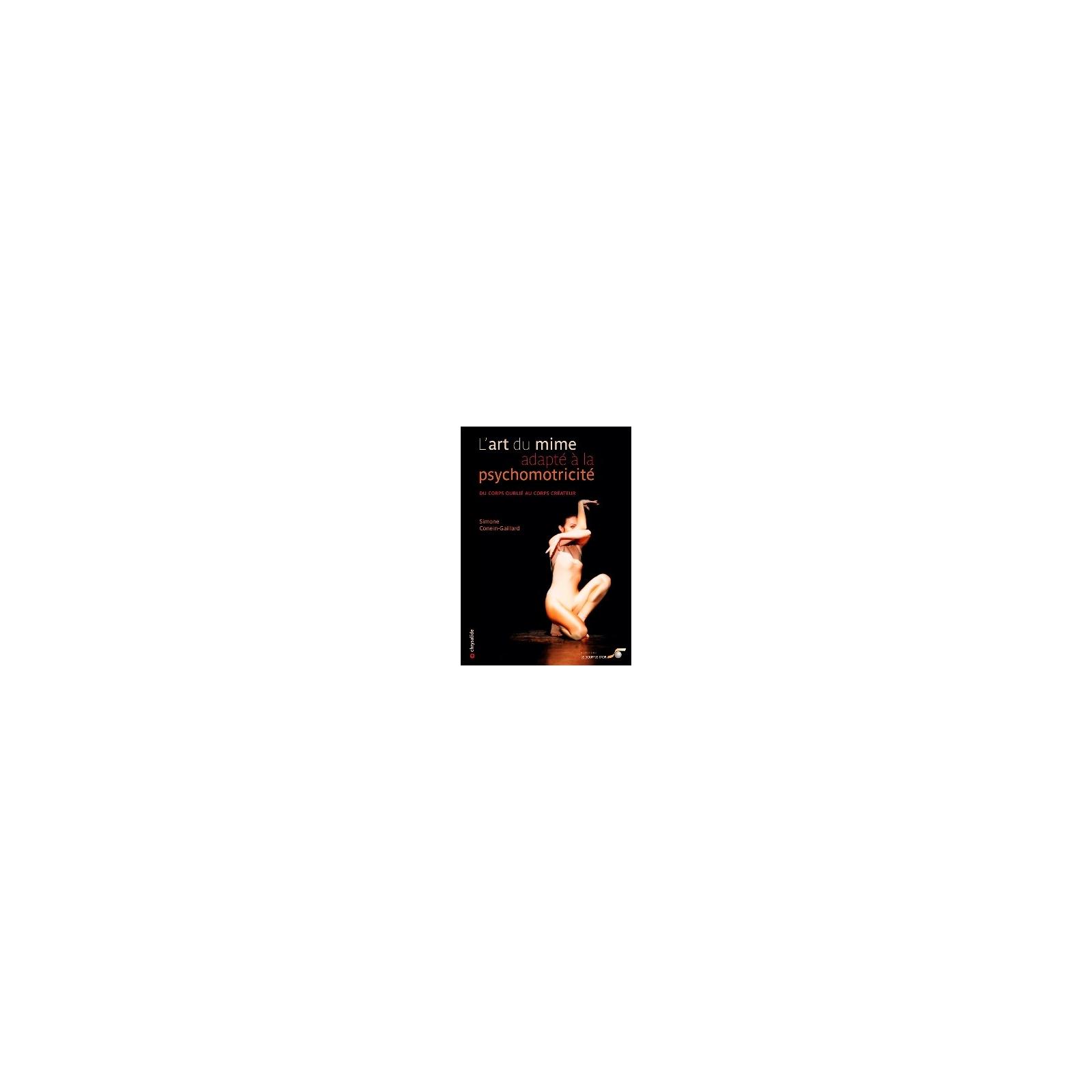 Art du mime adapté à la psychomotricité (L')
