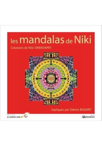 Mandalas de Niki (Les)