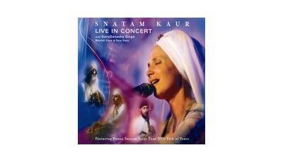 Live in concert - Snatam Kaur
