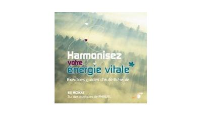 Harmonisez votre énergie vitale