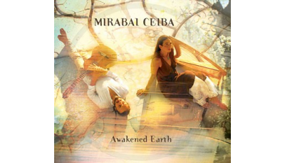 Awakened Earth par  MIRABAI CEIBA