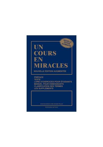 Cours en Miracles (Un)