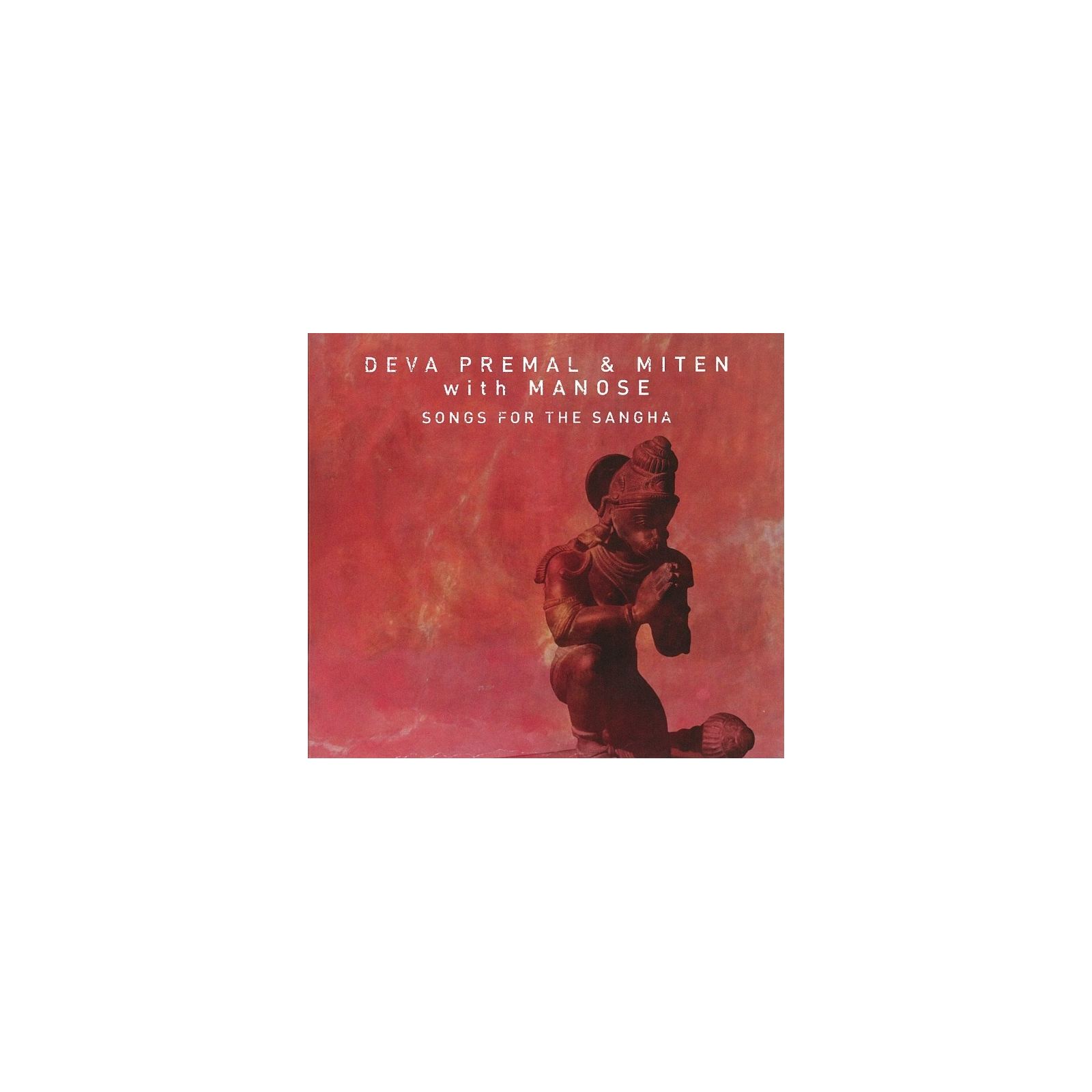 Songs for the Sangha
