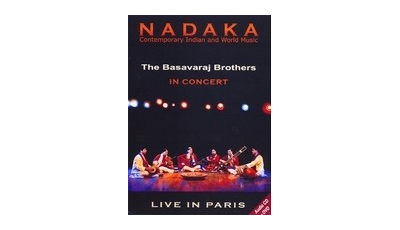 Nadaka - Live in Paris