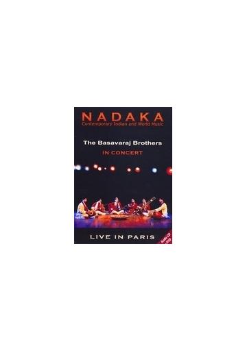 Nadaka - Live in Paris