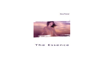 The Essence - Livret anglais (Deva Premal)