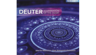 Illumination of the heart par  DEUTER