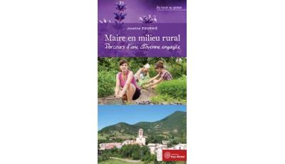 Maire en milieu rural