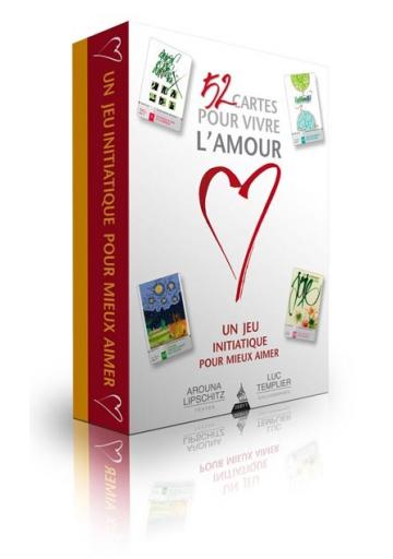 52 Cartes pour vivre l'amour