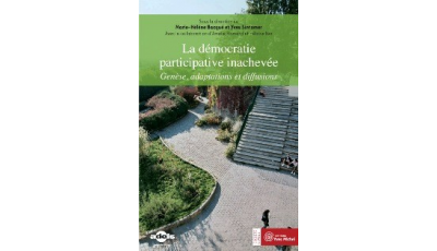 Démocratie participative inachevée (La) par Marie-Hélène BACQUE , Yves SINTOMER