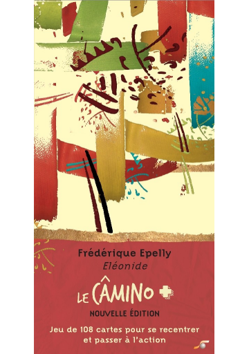 Le Câmino +