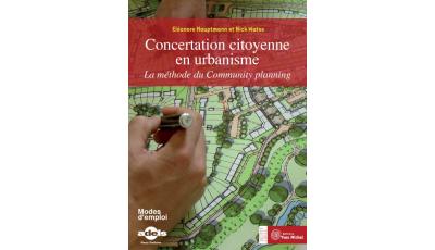 Concertation Citoyenne en Urbanisme par Eléonore HAUPTMANN, Nick WATES