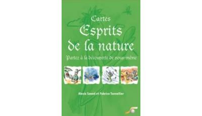 Cartes Esprits de la Nature par Fabrice TONNELLIER, Alexis SZWED