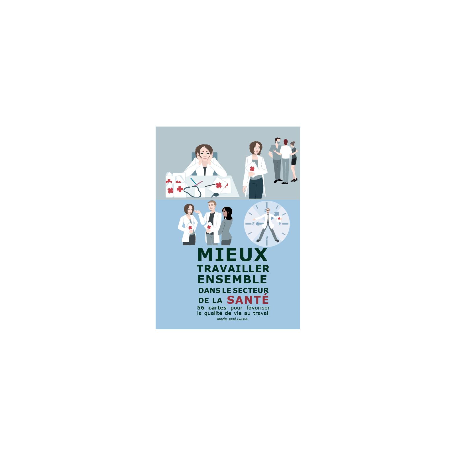 Mieux travailler ensemble dans le secteur de la santé
