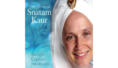 Sacred Chants for healing par Snatam KAUR
