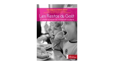 Restos du Goût par Aude GAIGNAIRE, Nathalie POLITZER