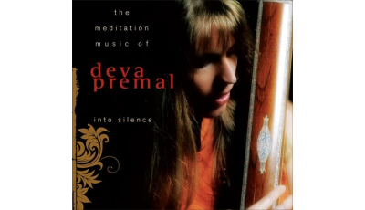 The meditation music of Deva Premal par Deva PREMAL