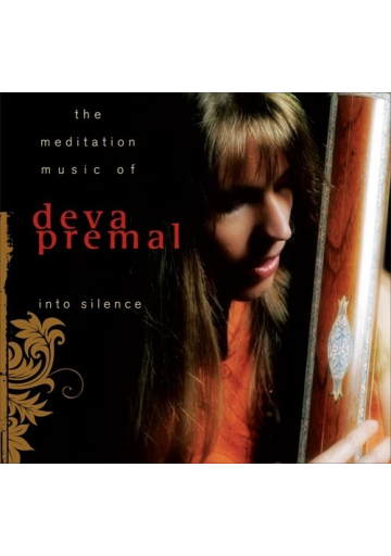 The meditation music of Deva Premal