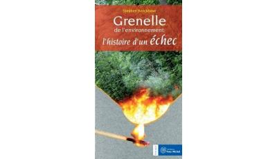 Grenelle de l'environnement : l'histoire d'un échec
