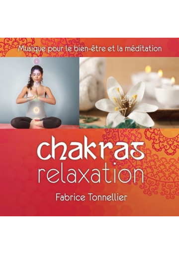 Chakras relaxation