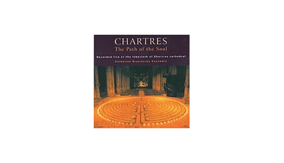 Chartres - The path of the soul par Catherine BRASLAVSKY , Joseph ROWE