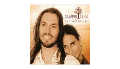 A Hundred Blessings par  MIRABAI CEIBA