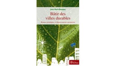 Bâtir des villes durables