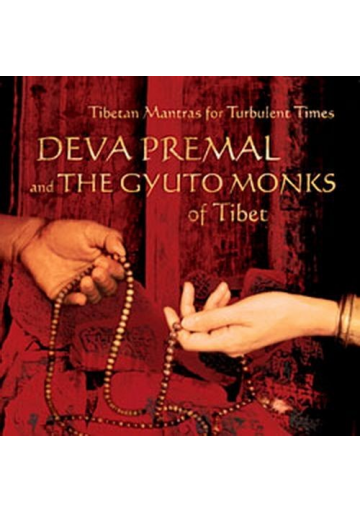 Tibetan Mantras for Turbulent Times (Deva Premal)