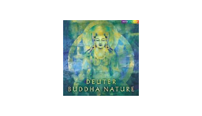 Buddha Nature par  DEUTER