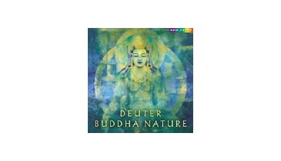 Buddha Nature - MP3 par  DEUTER