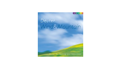 Wind and Mountain-MP3 par  DEUTER