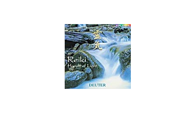 Reiki hands of light - MP3
