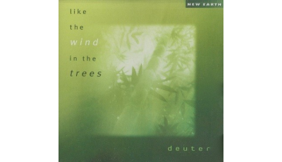 Like the wind in the trees - MP3 par  DEUTER