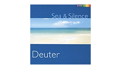 Sea and silence par  DEUTER