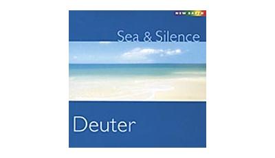 Sea and silence - MP3 par  DEUTER