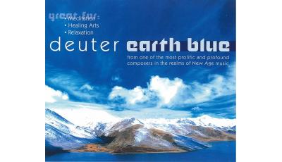 Earth blue - MP3 par  DEUTER